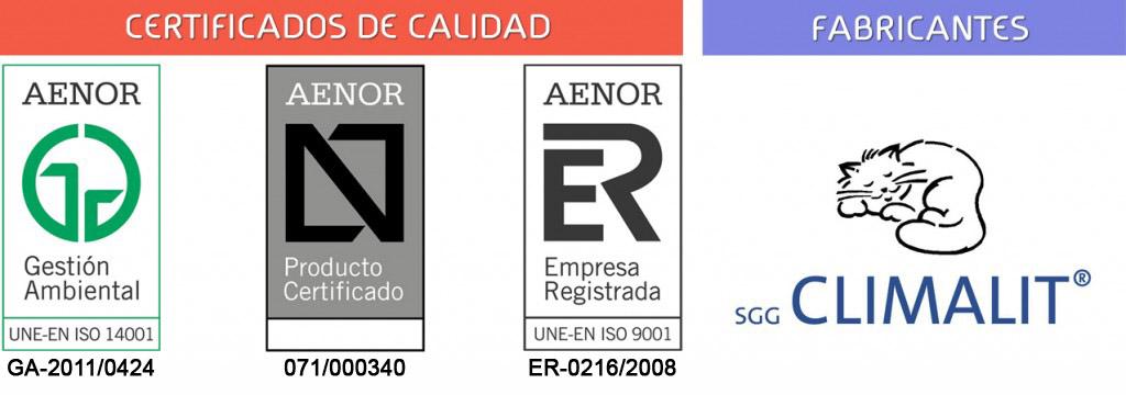 Certificado de calidad_cristales01