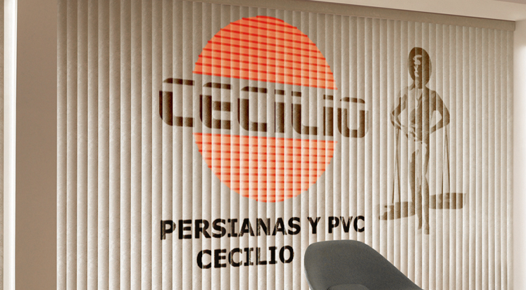 Persianas y Pvc
